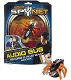 Giochi Preziosi NCR01759 Spy Net - Araña espía