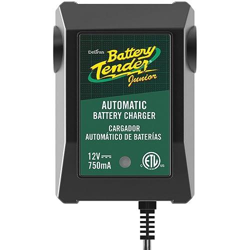 Usa Made Car Battery Charger: Amazon.com
