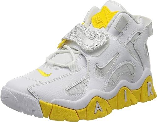 nike chaussures jaune