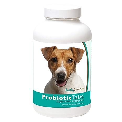 Healthy Breeds Razas y probiótico Apoyo digestivo Saludable ...