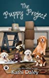 The Puppy Project: A Cozy Mystery