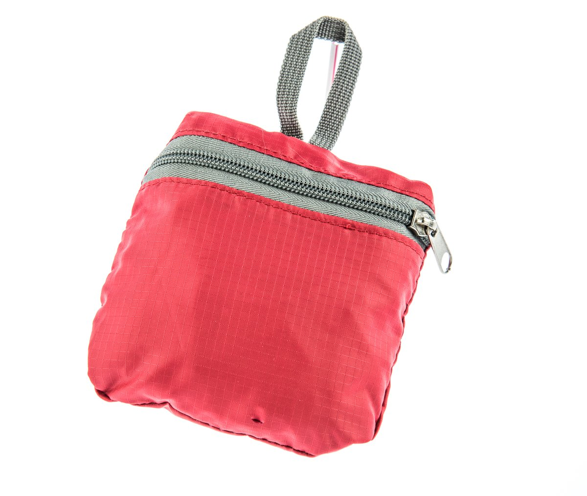 SE BG-BBP102R Red Collapsible Day Pack