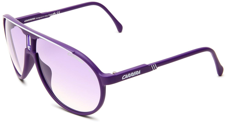 Carrera Gafas de sol Champion/A - 96K/DH: Violeta/Blanco ...