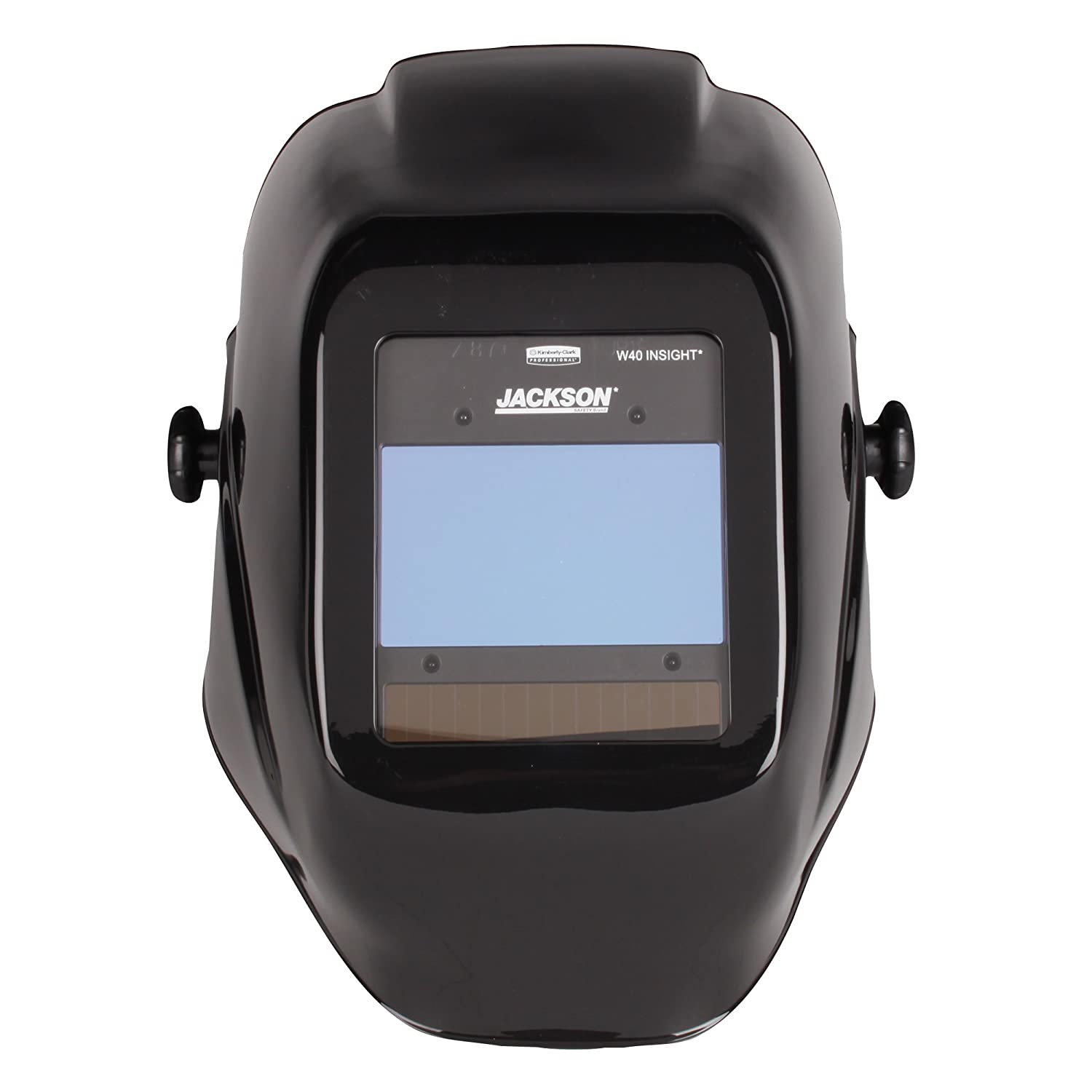 Jackson seguridad Insight variable Auto oscurecimiento casco de soldadura, Halox, ADF, Negro: Amazon.es: Industria, empresas y ciencia