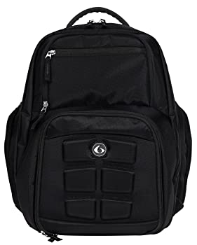 6 Pack Fitness Expedition Stealth Backpack