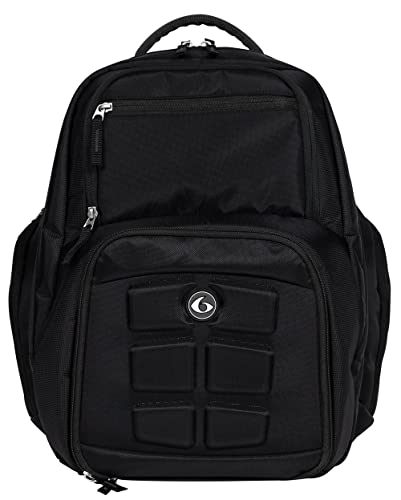 Expedition 300 Stealth Black