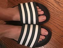 These sandals caused blisters on my big toe