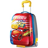 "American Tourister Kids' Hardside 18"" Upright, Disney Cars"