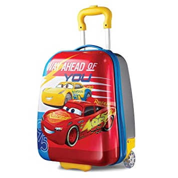 Amazon.com | American Tourister Kids' Hardside 18