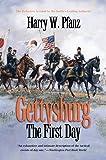 Gettysburg--The First Day (Civil War America)