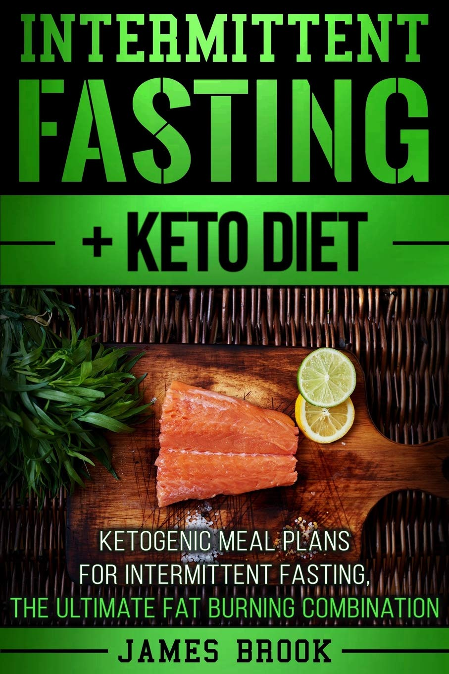 keto diet meal plan intermittent fasting