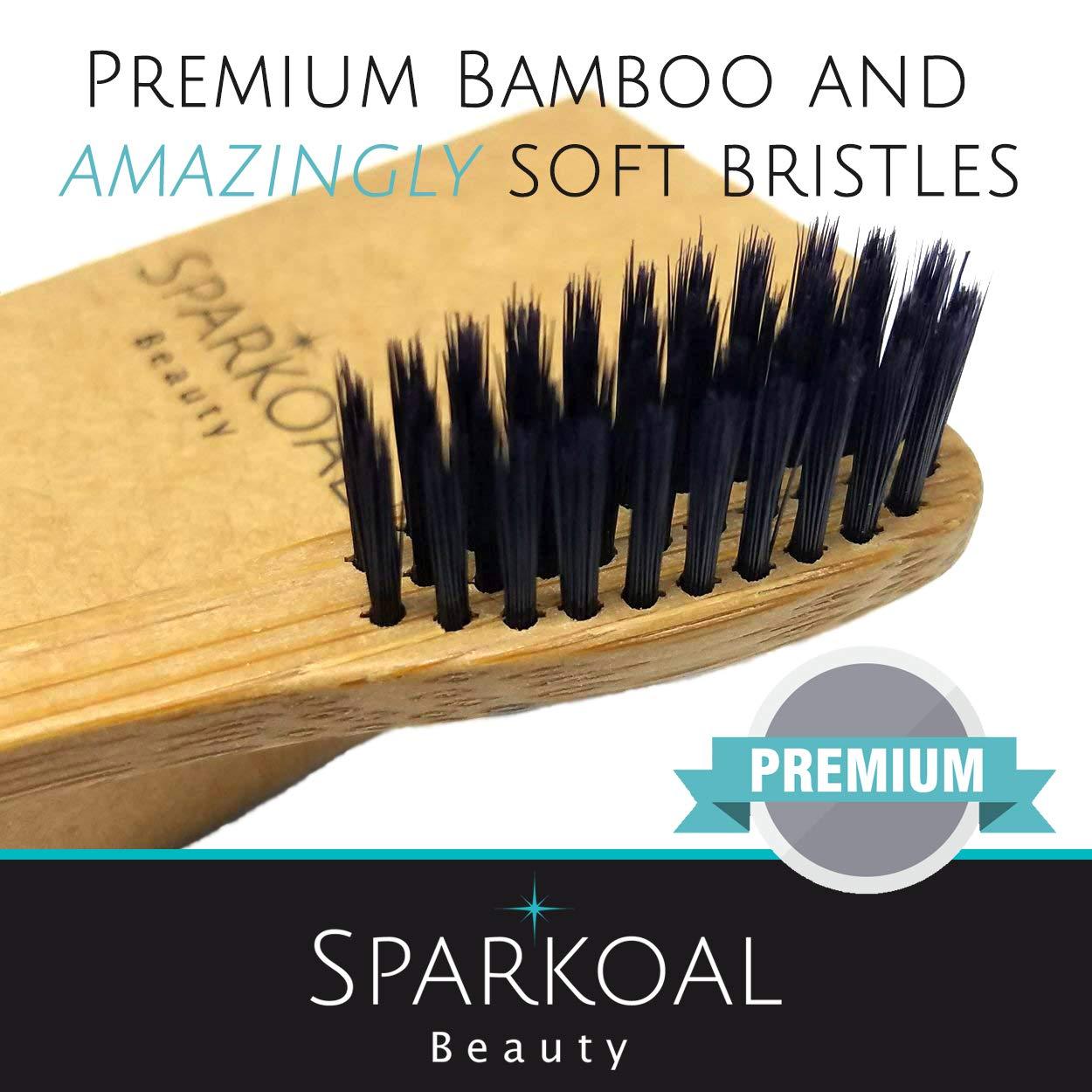 Amazon.com: Pasta de dientes de carbón activado – pasta de ...