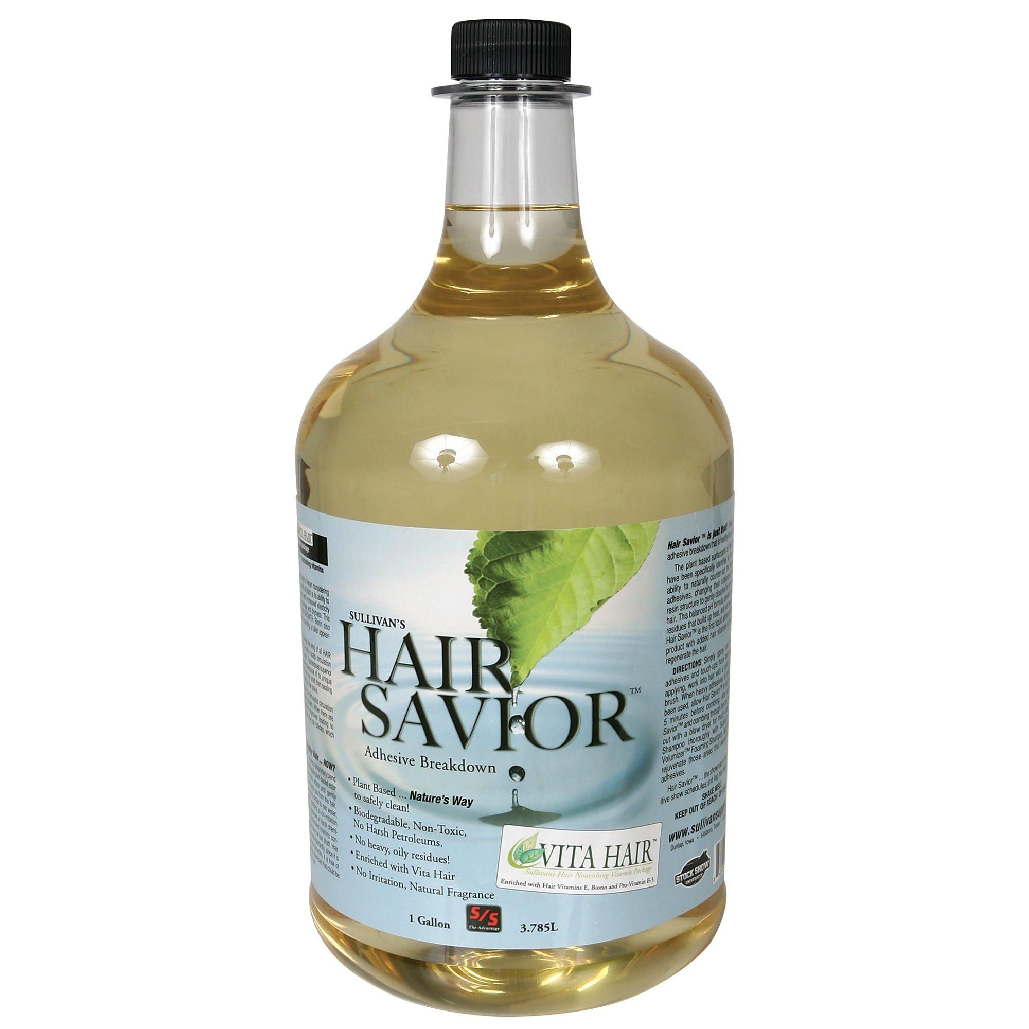 Sullivan Supply Hair Savior GALLON