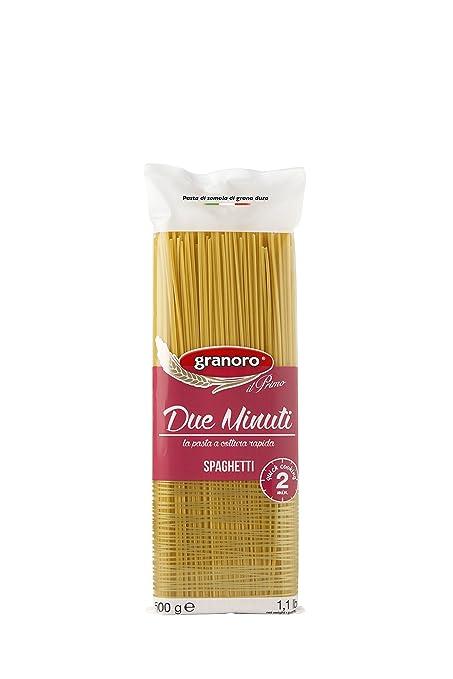 Spaghetti Due Minuti nº194: Amazon.es: Instrumentos musicales