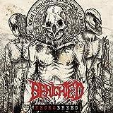 Necrobreed (Ltd. Ed. Lp)