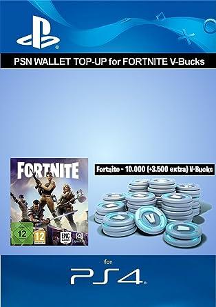 Psn credit for fortnite 10000 v bucks 3500 extra v bucks psn credit for fortnite 10000 v bucks 3500 extra v bucks reheart Images