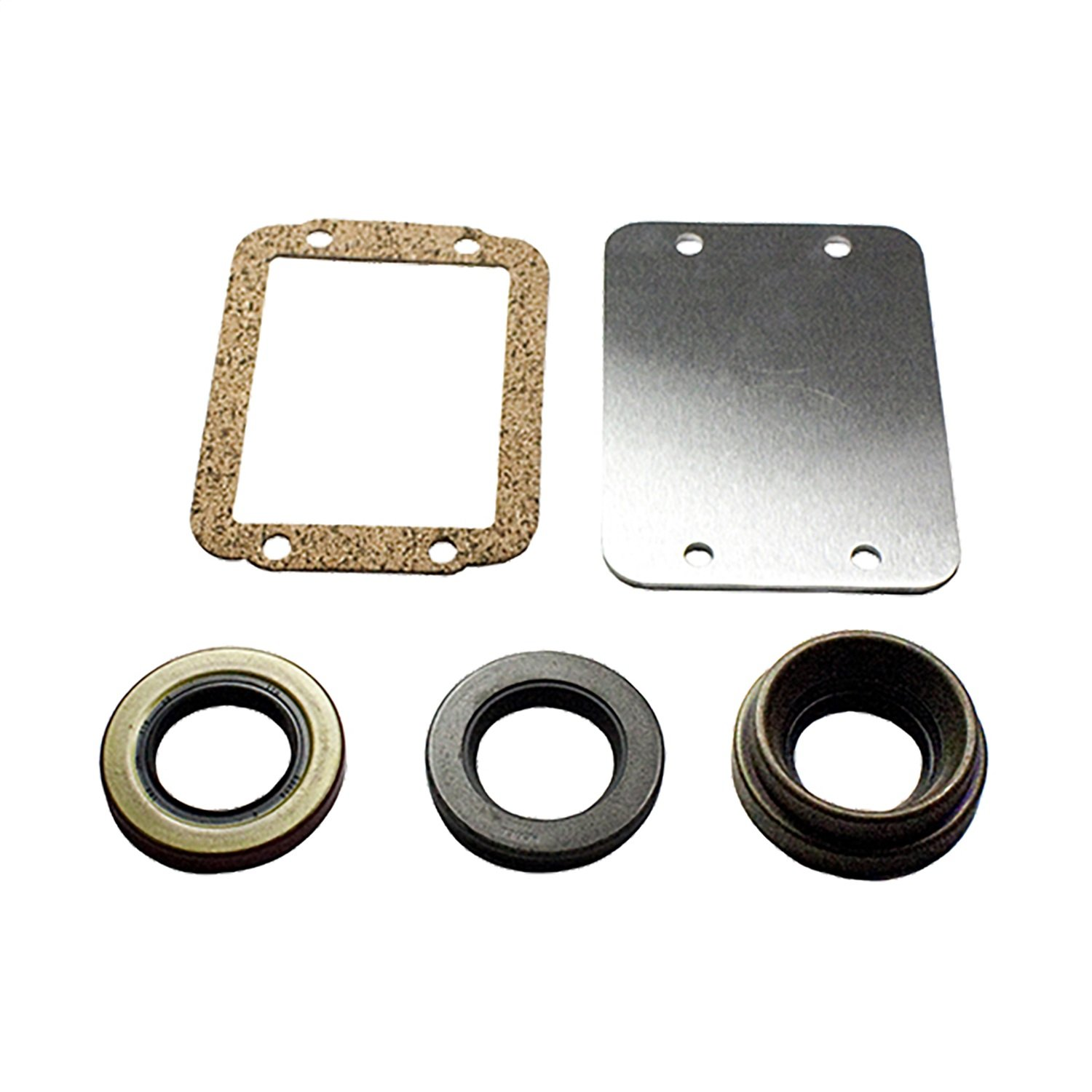 Yukon (YA W39147-KIT) Block-Off Kit for Dana 30 Differential
