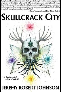 Amazon in the river ebook jeremy robert johnson kindle store skullcrack city fandeluxe Gallery