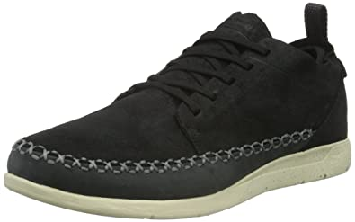 Rudiment Ch WXD SDE/Lea, Mens Low-Top Sneakers Boxfresh