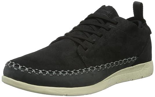 Boxfresh WXD Herren Rudiment CH WXD Boxfresh SDE/Lea Blk/Dk Sdw Sneakers 210d4d