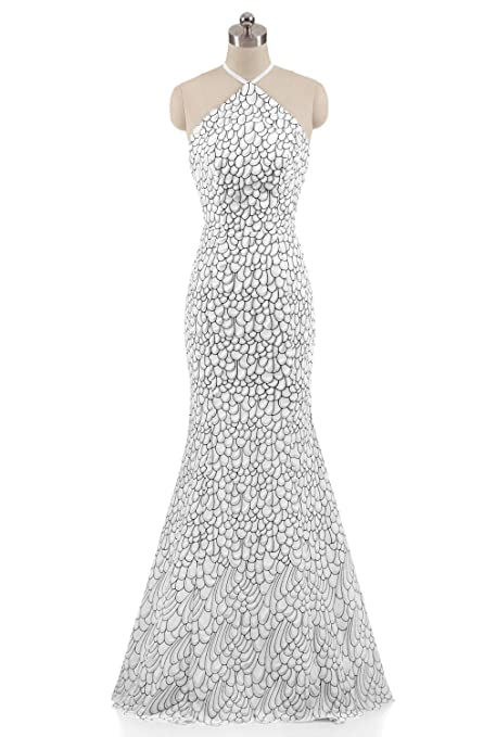 La Vogue Women Homecoming Dresses Prom Dress Evening Gowns Bridesmaid Dresses at Amazon Womens Clothing store: