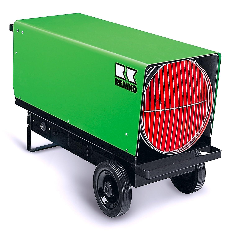 Remko PGT 100propano Gas Calefacción de goteo: Amazon.es: Bricolaje y herramientas