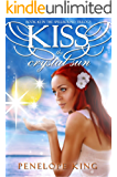 Kiss the Crystal Sun (Spellbound Trilogy Book 2)