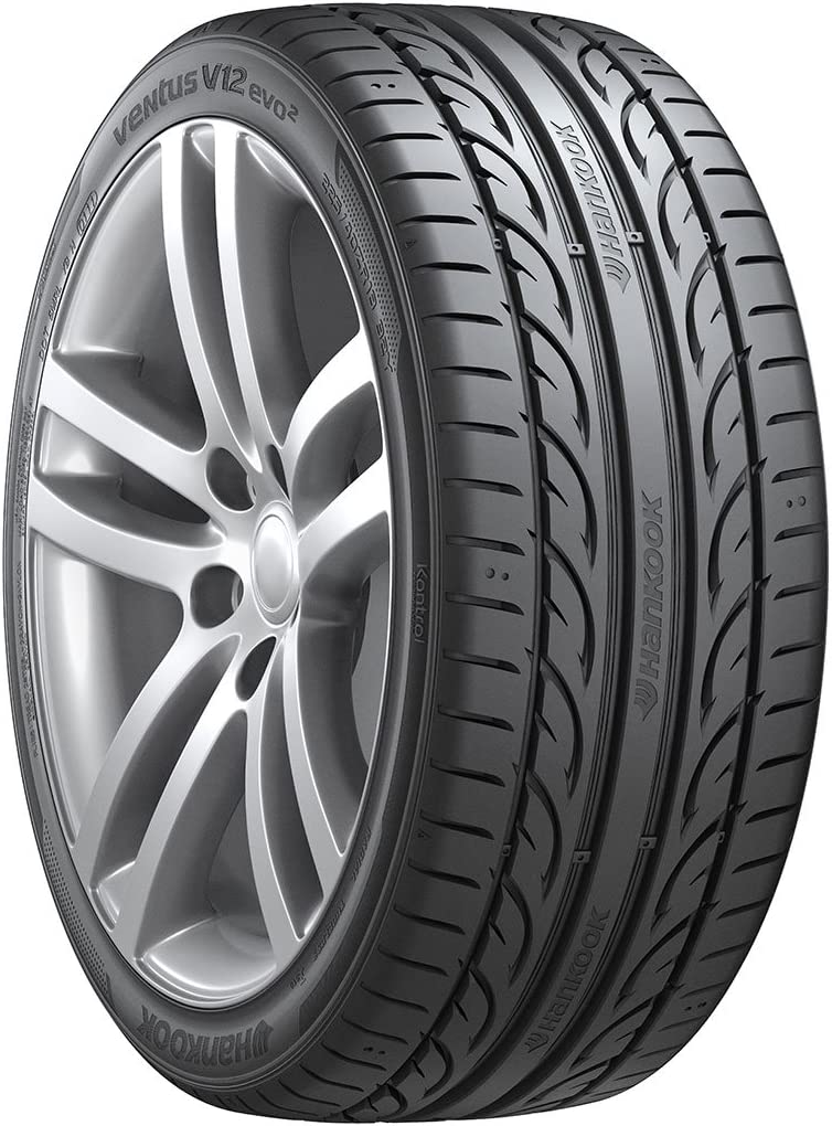 Hankook Ventus V12 evo 2 Summer Radial Tire