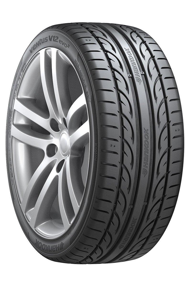 Hankook Ventus V12 evo 2 Summer Radial Tire - 275/30R21 Y 1015758