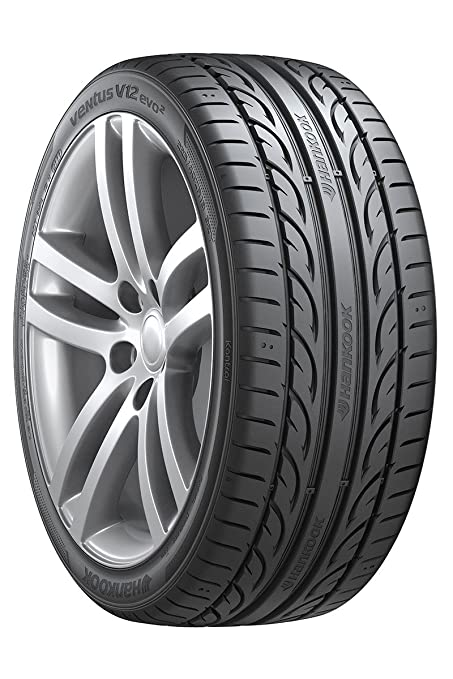 Amazon Com Hankook Ventus V12 Evo 2 Summer Radial Tire 215 45r17