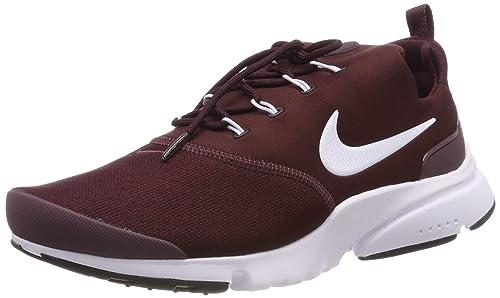 best price big sale designer fashion Nike Men's Presto Fly Fitness Shoes Grey: Amazon.co.uk ...