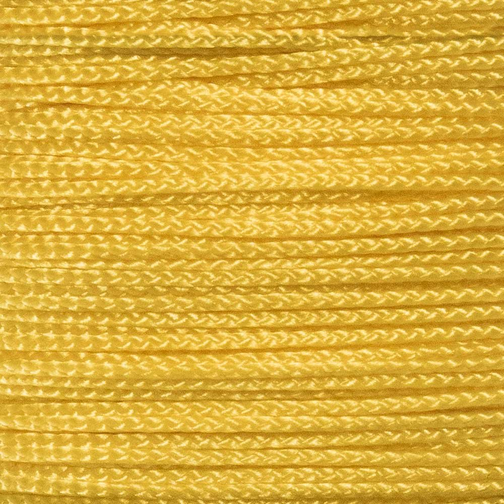 Made in The USA Available in a Variety of Colors PARACORD PLANET Nano Cord 0.75mm Diameter 300 Feet Spool of Braided Cord