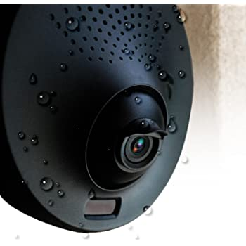 Amazon Com Weatherproof Outdoor Security Camera Toucan