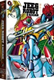 Jeeg Robot D'Acciaio #02