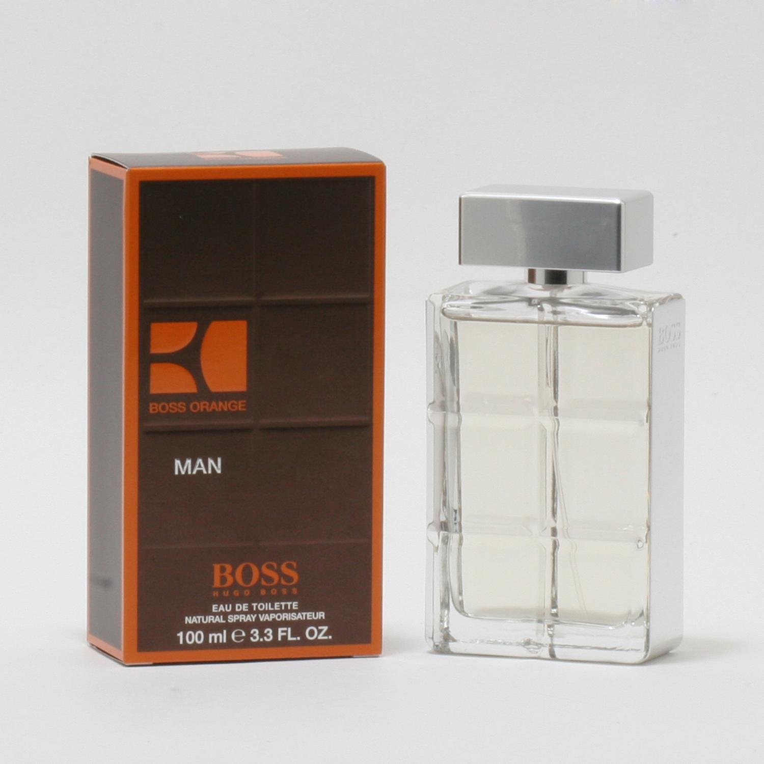 6bf8353211da Hugo Boss Orange Man 100ml EDT Men Spray  Amazon.co.uk  Beauty