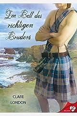 Im Bett des richtigen Bruders (BELOVED 35) (German Edition) Edición Kindle