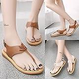 MILIMIEYIK Slide Sandals Women Memory Foam,Womens