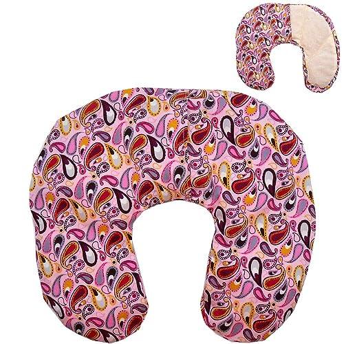 Saco térmico cervical
