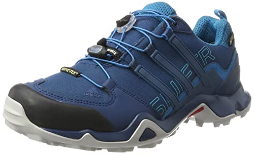 b91cb3451 Adidas Men s Terrex Swift R GTX Blue Hiking Boots-6 UK India (39.33 ...