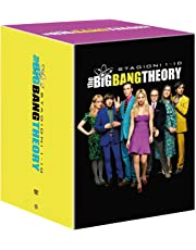 The Big Bang Theory - Stagioni 1-10