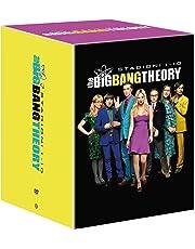 The Big Bang Theory - Stagioni 1-10
