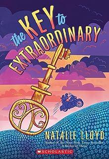 A Snicker of Magic: Natalie Lloyd: 9780545552738: Amazon.com: Books