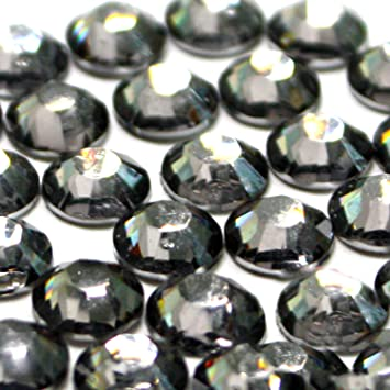 30mm Md Trade 50 Pcs Glass Dome Cabochons Gemstone Clear Round Tiles Cameo