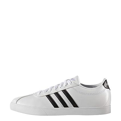 adidas neo Damen Sneaker weiß 40 23