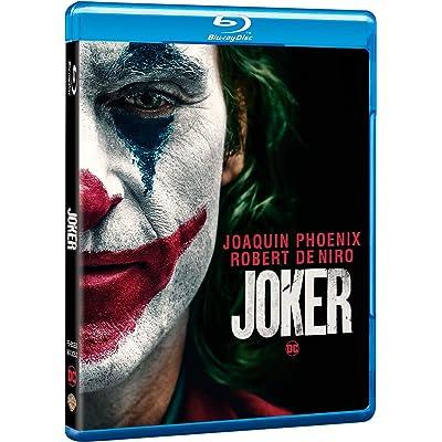 Joker Blu-Ray [Blu-ray]