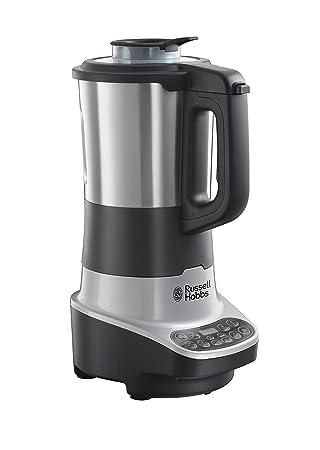 Russell Hobbs 21481-56 Soup & Blend Digital - Robot de cocina, máquina para