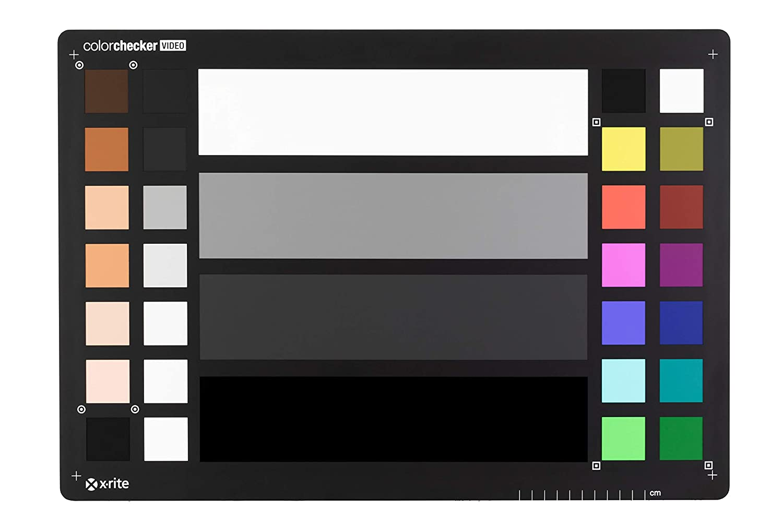 ماهي أداة Color Checker وكيف ولماذا نستخدمها