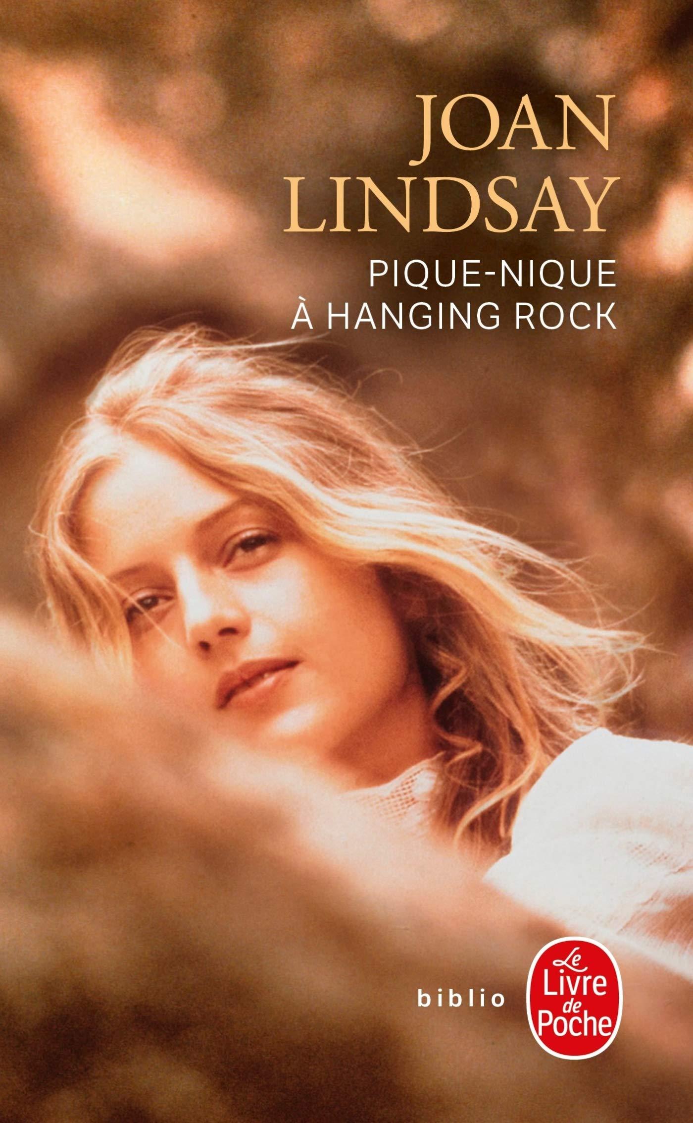 Amazon.fr - Pique-nique à Hanging Rock - Lindsay, Joan - Livres