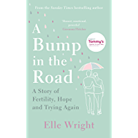A Bump in the Road: A Story of Fertility, Hope and Trying Again (English Edition)