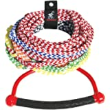 AIRHEAD Ski Rope, 8 Section